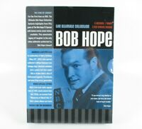 Bob Hope The Ultimate Collection DVD 3 Disc Box Set Region 0 NEW AND SEALED
