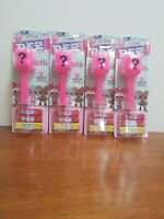 PEZ LOL Surprise Dolls Dispenser - Lot Of 4.Surprise Dolls Inside Free Shipping