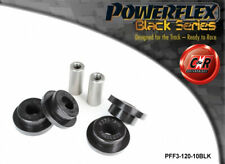 Audi 80 90 4WD 92-96 S2 Powerflex Black FrSubframe Fr Bushes 10mm PFF3-120-10BLK