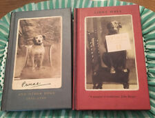 PRINCE-& OTHER DOGS-1850-1940 VOL 1 & 2  LIBBY HALL 1st Ed Antique Dog Pictures