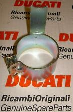 2004 Ducati ST4S Ohlins rear shock adjuster tank bracket 80810072B brand new