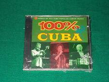 100% Cuba  Various artists