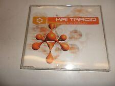 CD  Kai Tracid  – Dance For Eternity