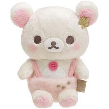 Korilakkuma Angel Plush Doll Stuffed Toy Rilakkuma Store Japan