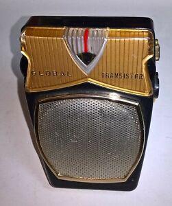 Radio transistor Global OM 1960 Global