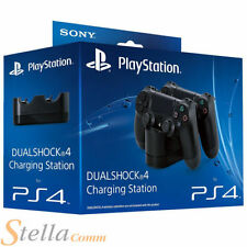 Chargeurs et stations d'accueil pour console de jeux vidéo