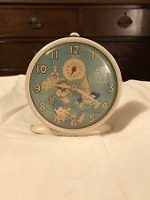 Vintage Smiths Noddy (Enid Blyton) Alarm Clock
