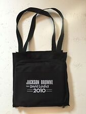 Jackson Browne Wine & Cheese Tote Bag with Wood Cutting Board & Utensil Set.