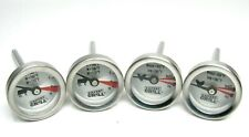 New listing Beef & Poultry Button 8 Pc Thermometer Reusable Grill Oven Meat Chicken 2-4Pks