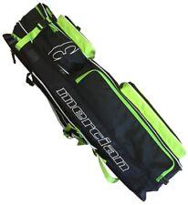 Mercian SKB Stick Kit Bag Black Green D56