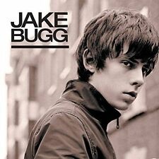 Jake Bugg * by Jake Bugg (CD, Apr-2013, Mercury)