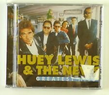 CD-Huey Lewis & the News-Greatest Hits - #a1740