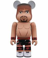New Japan Pro-Wrestling Tetsuya Naito 100% Bearbrick Medicom