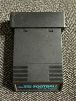 SUPER CHALLENGE FOOTBALL - ATARI 2600 - GAME ONLY - FREE S/H - (A1)