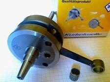 MZ ETZ 250/250/301 Genuino IFA Cigüeñal también encaja MZ TS 250/1 (5 velocidad)