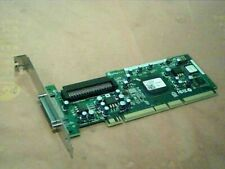 IBM 71P8613 SINGLE CHANNEL 64BIT 133MHZ PCI-X LOW PROFILE ULTRA320 SCSI USED