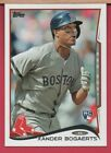The Hottest Cards in 2014 Topps Series 1 Baseball 35