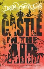 Castle in the Air by Jones, Diana Wynne Paperback Book The Cheap Fast Free Post