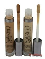 Urban Decay Naked Skin Weightless Concealer Chose Shade .16oz/5ml New&Unbox