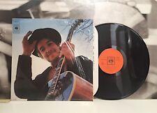 BOB DYLAN - NASHVILLE SKYLINE LP EX+/EX+ 2nd ITALY PRESSING 1972 CBS S 63601