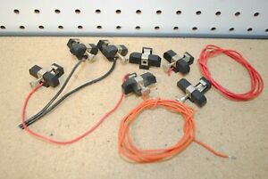 LGB 5016 Collection of Single-Core Power Lead Cables *G-Scale*