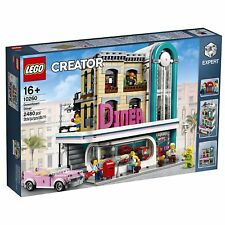 LEGO CREATOR 10260 American Diner