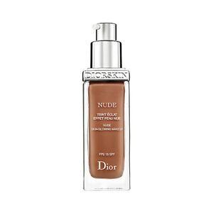 Diorskin Nude Nude Skin-Glowing Makeup - 063 - Amber 30ml