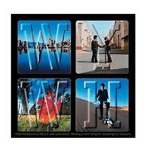 PINK FLOYD Music Sticker WYWH