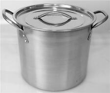 Buckingham Stainless Steel Stock Pot 23 Cm / 8 Ltr. 20