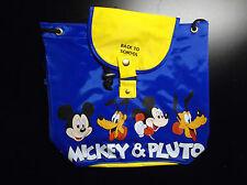 Joli sac à dos pour enfants Mickey Disney ETAT NEUF