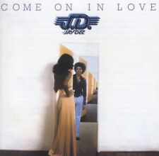 Jay Dee - Come on in Love