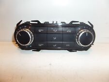 GENUINE W176 MERCEDES A CLASS 2013-18 HEATER CONTROL UNIT A2469002208 NO.W3B4/5
