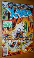 X-MEN #113  JOHN BYRNE MAGNETO VF+