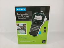 Dymo LabelManager 280 Rechargeable with PC or MAC Connection