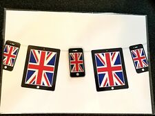 2012 London Olympic Apple iPhone Black Pin