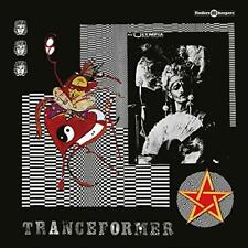 Krozier And The Generator - Tranceformer (NEW 2 VINYL LP)