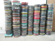16mm--Lot of 10 Documentary Films----Choose any 10 for $100 plus shipping.