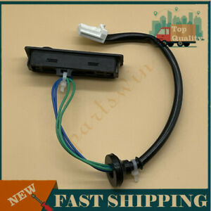 Tailgate Trunk Opener Release Switch For Nissan 2008-2014 MURANO 25380-1AA0A
