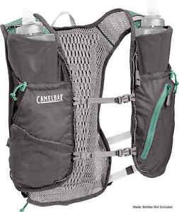 CamelBak Zephyr 1L Womens Hydration Vest Silver/Blue Haze