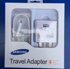 Same as  Original Samsung  S7/S6/Edge Note 4/5 Genuine Adaptive Fast Charger.