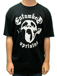Entomed Unisex Official T Shirt Brand New Various Sizes Metal Rock