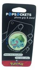 PopSockets Pokemon Bulbasaur Phone Grip & Stand for Cell Phones #101492R