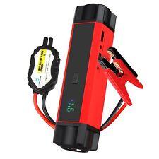Car Jump Start Battery Charger Emergency Power Bank 14800mAh Booster 1000A Peak