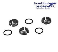 FRANKFORD ARSENAL Quick-N-EZ Aluminum Collet Set of 3 * 737910 * New!