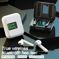 Bluetooth 5.0 Earbuds Wireless Headphone for Samsung Android iPhone TWS Earphone