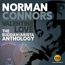 Norman Connors - Valentine Love The Buddha  Arista Anhology [CD]