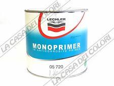 LECHLER - MONOPRIMER - 05720 - 2,5 lt - PRIMER MONOCOMPONENTE GRIGIO