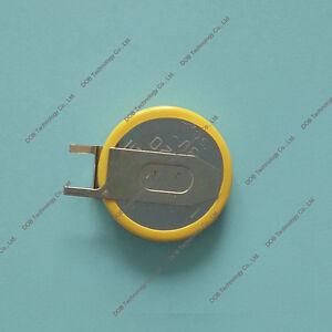 New CMOS RTC Battery For Toshiba MINI NOTEBOOK NB300 NB305 BIOS Clock Reserve