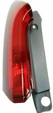 HONDA CRV CR-V 2015 2016 LEFT DRIVER UPPER TAILLIGHT TAIL LIGHTS REAR LAMP