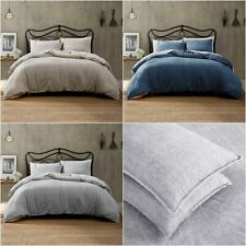 Brielle Home® Callan 100% Cotton Comforter Sets
